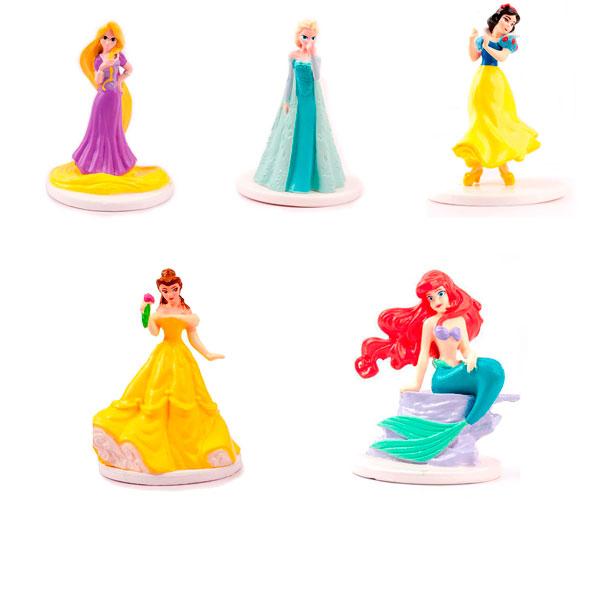 Коллекционные фигурки Zuru Disney