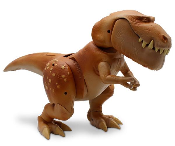 Good Dinosaur 62102 Хороший Динозавр  Скачущий Буч
