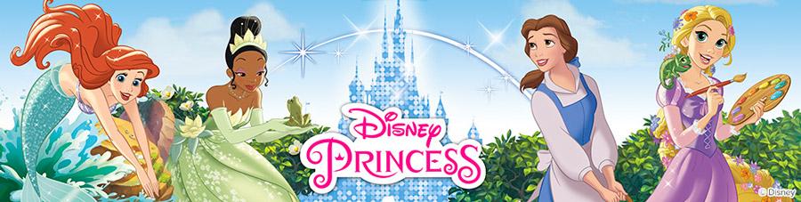 Куклы Disney Princess Hasbro
