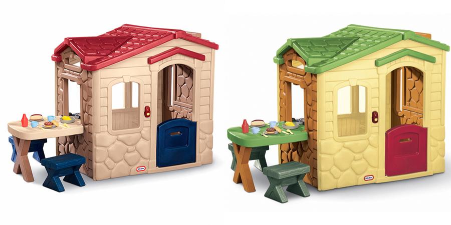 Игровой домик Little Tikes