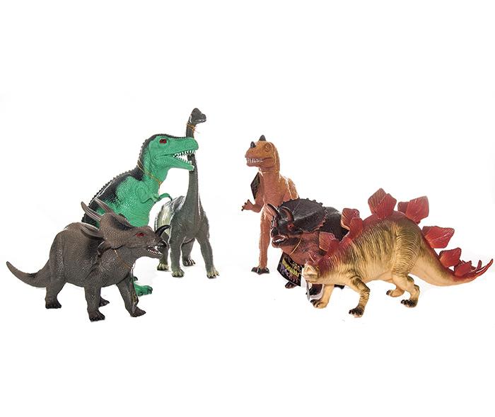 Megasaurs SV6609 Мегазавры в ассортименте