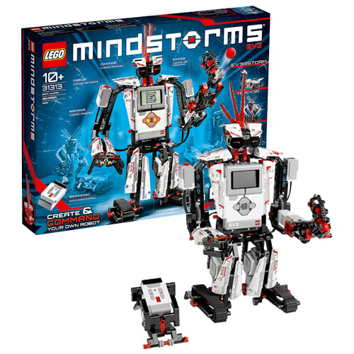 Lego Mindstorms 31313 ���� ����������� EV3