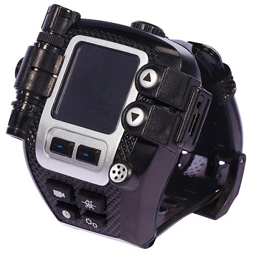 Spynet Video Watch 42078 Спайнет Шпионские часы