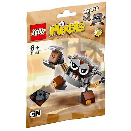 Lego Mixels 41538 Лего Миксели Камзо