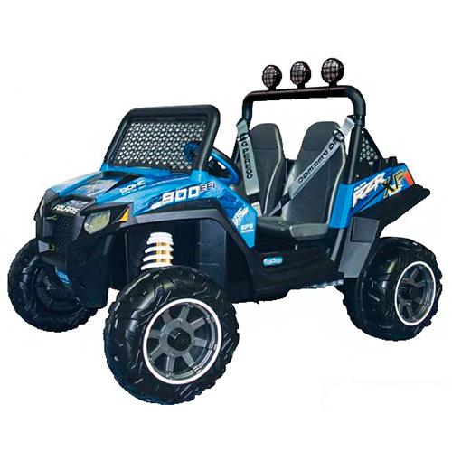 Детский электромобиль Peg-Perego OD0084 Polaris Ranger RZR 900 Blue