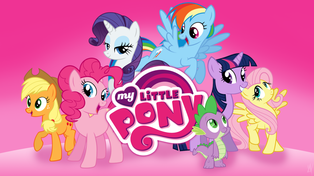 Игрушки My Little Pony