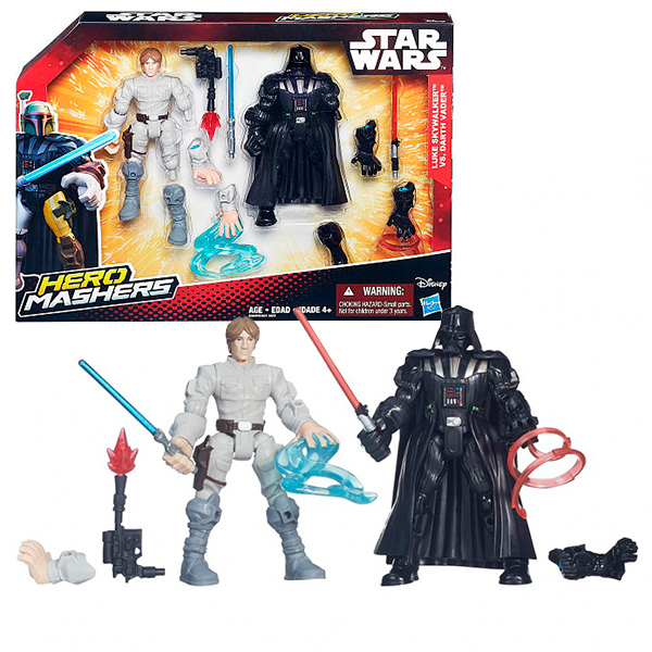 Star Wars B3827 Набор Битвы Звездных войн