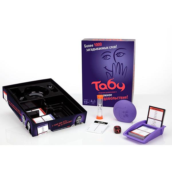 Other Games A4626 Настольная игра Табу