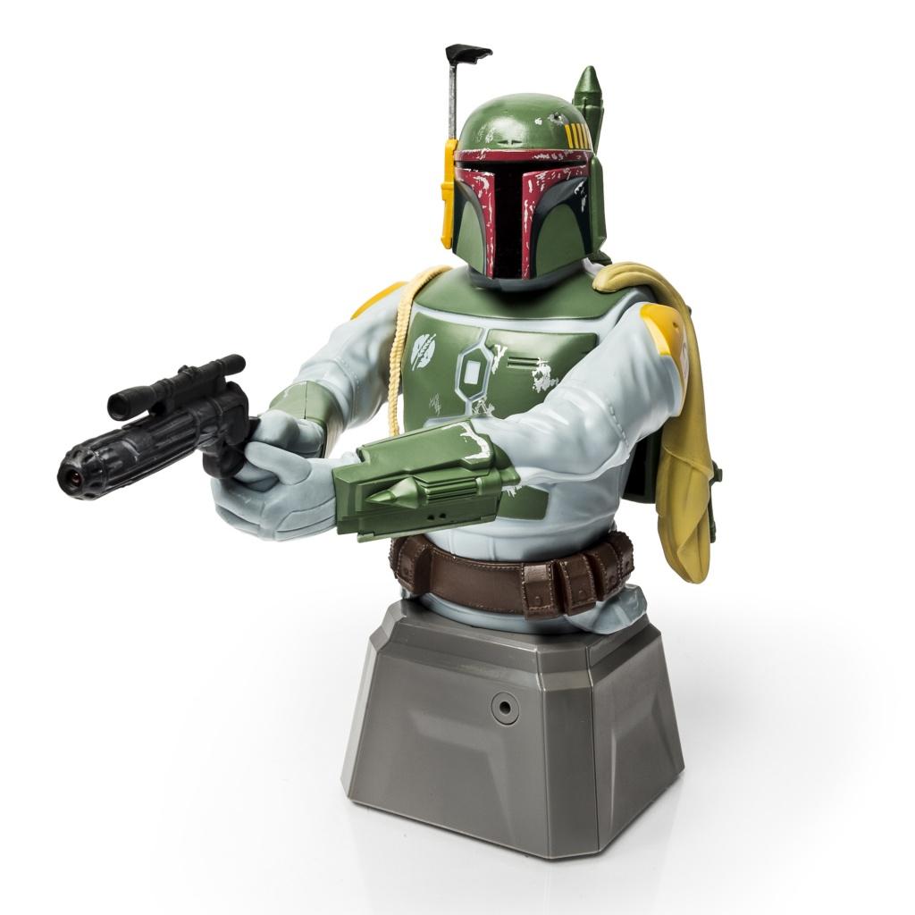 Spin Master Star Wars 52105 Звездные Войны Защитник комнаты