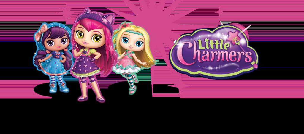 ����� Little Charmers