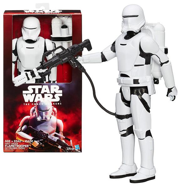 Star Wars B3914 Титаны Герои Звездных войн с аксессуарами