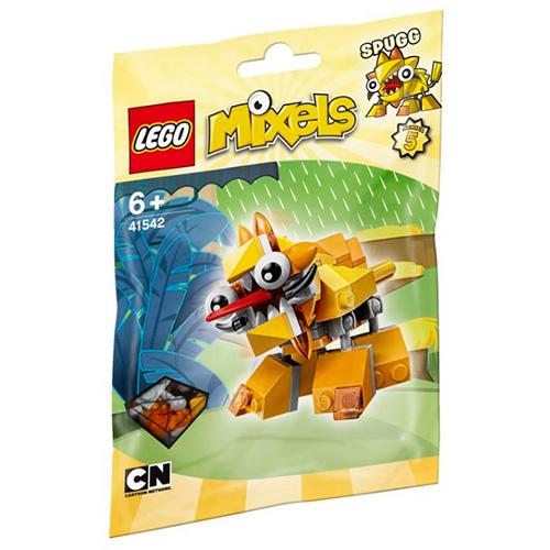 Lego Mixels 41542 Лего Миксели Спаг