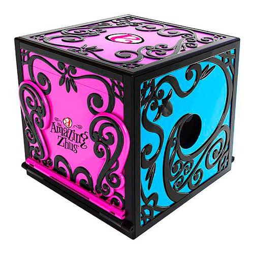 Amazing Zhus 26230 Удивительные Жу Коробка для фокуса с исчезновением
