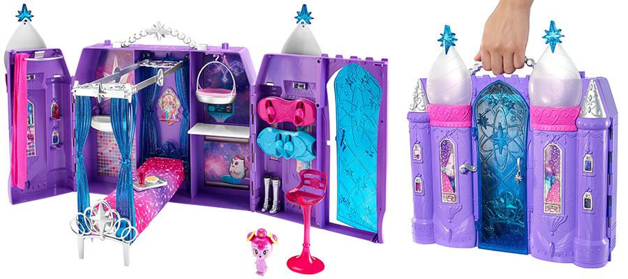 Игровой набор Барби Космический Замок