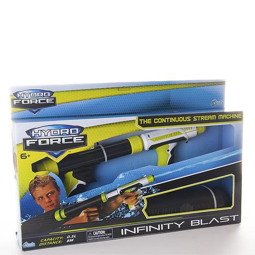 Игрушка Hydroforce 7152 водное оружие со съемным резервуаром