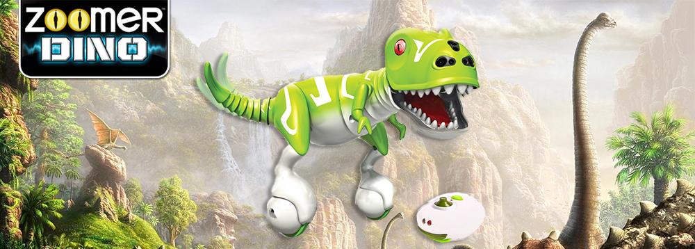 Dino Zoomer