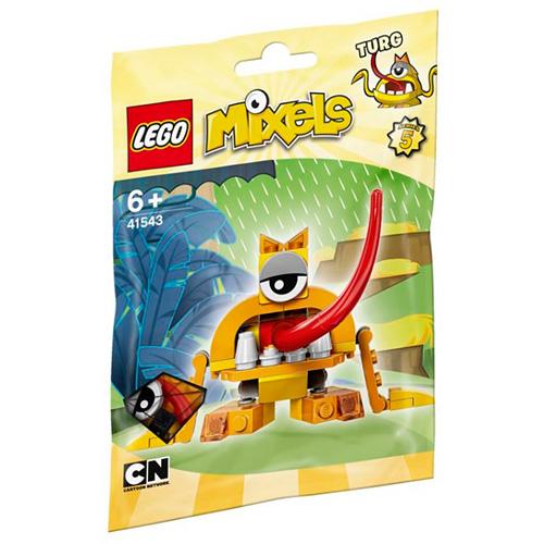 Lego Mixels 41543 Лего Миксели Тарг
