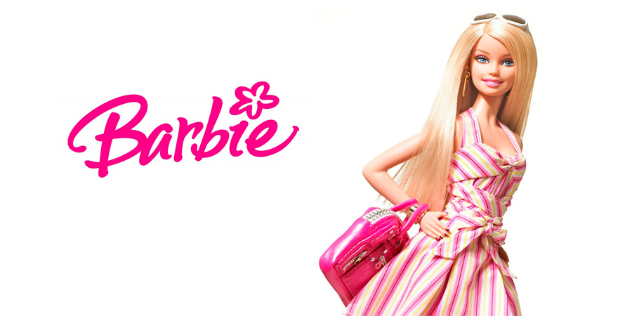 ����� Barbie