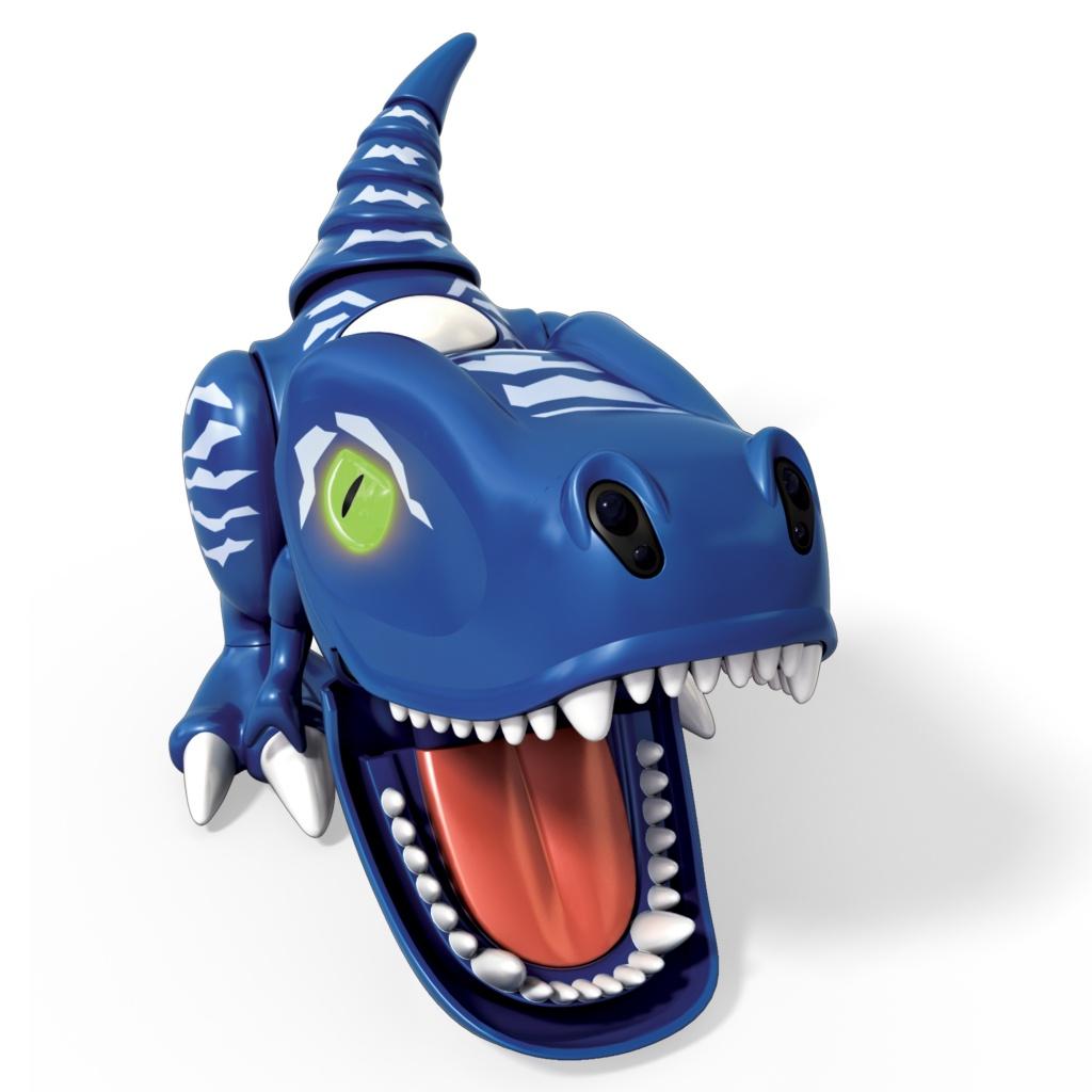 Игрушечный динозавр Дино Зумер