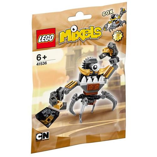 Lego Mixels 41536 Лего Миксели Гокс