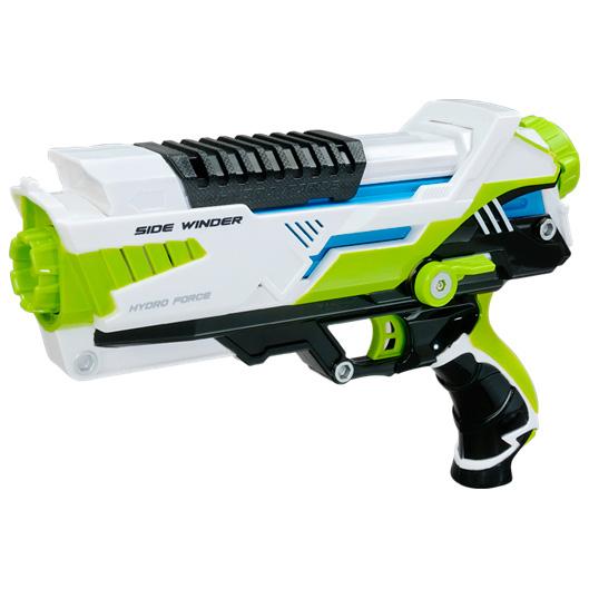 ������ ������� Hydro Force 7126 ��������� ������ ������ �� ������� ���������� Sidewinder