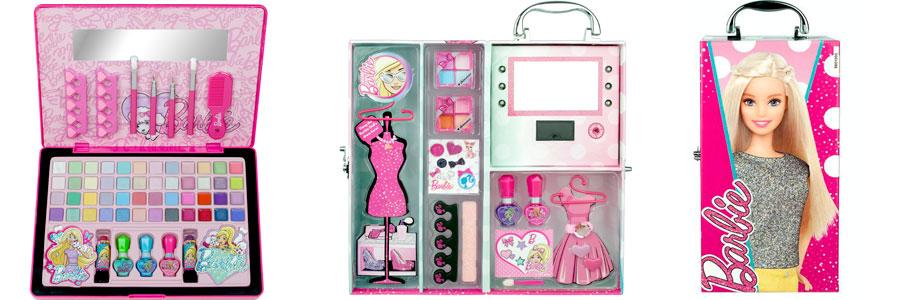 Косметика Markwins - Barbie