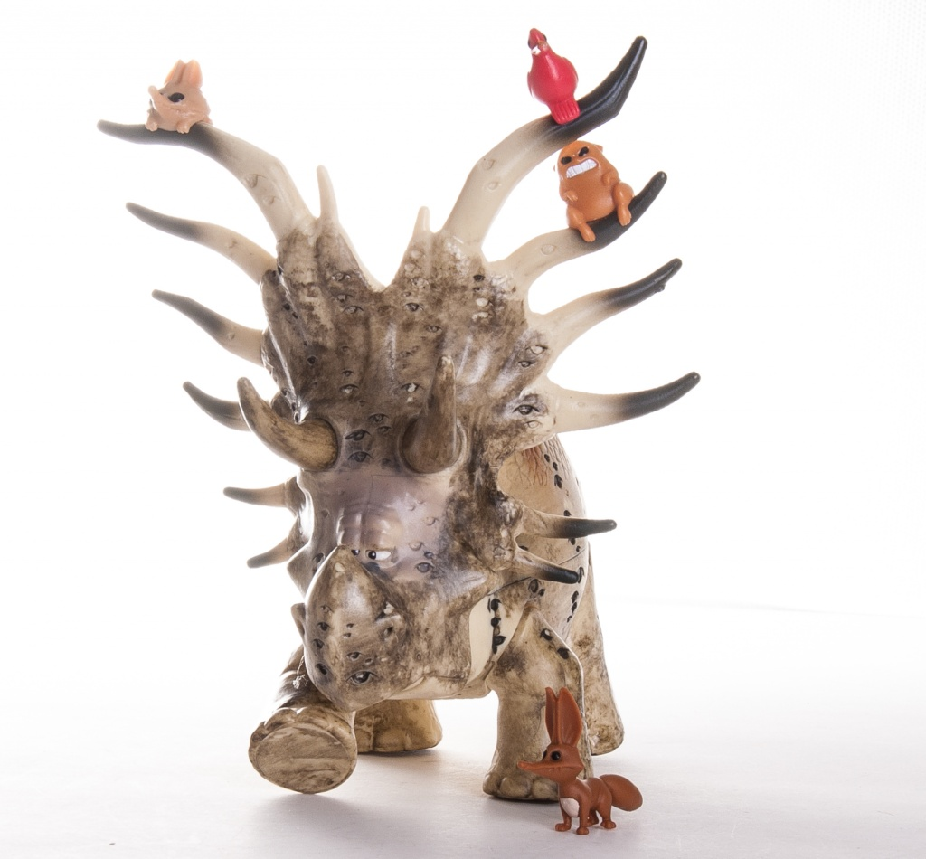 Лесной Аконтофиопс Good Dinosaur Хороший Динозавр