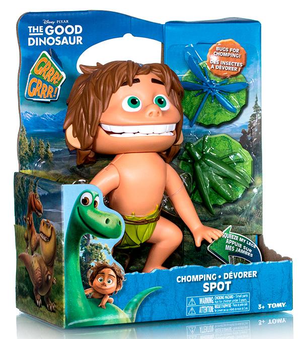 Good Dinosaur 62103 Хороший Динозавр Невероятный Спот