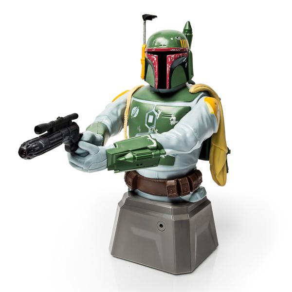 Интерактивная игрушка Spin Master Star Wars 52105 Звездные Войны Защитник комнаты