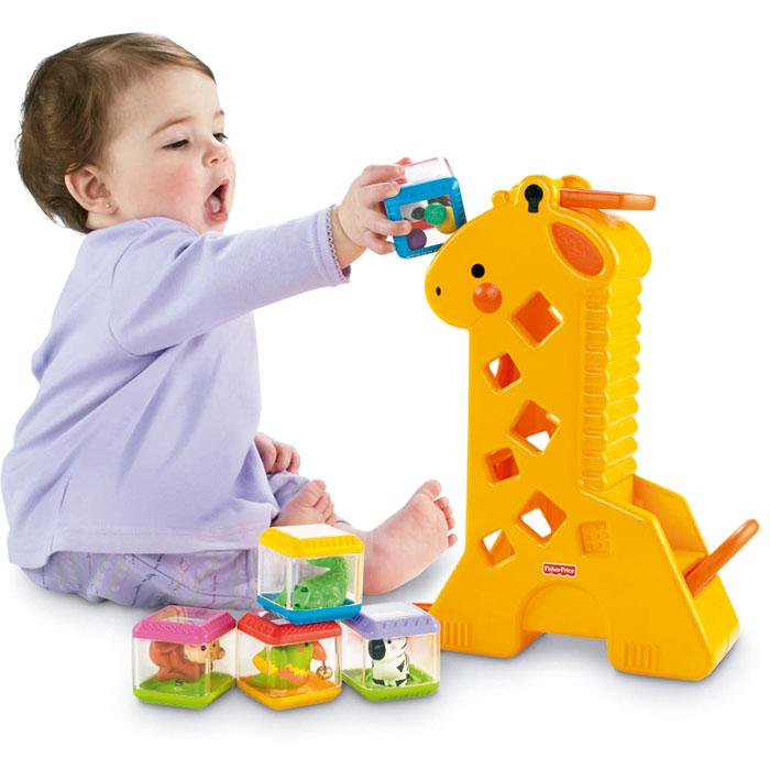 Развивающие игрушки Fiser Price