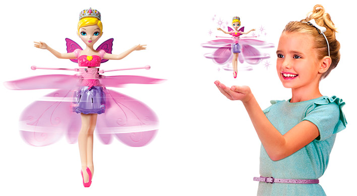 ��������� Flying Fairy