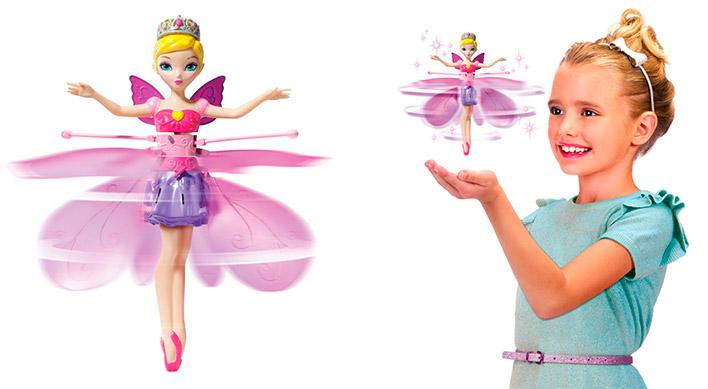 Принцесса Flying Fairy