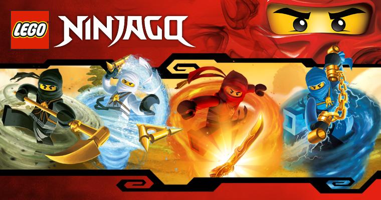 ninjago 2015