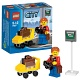 Lego City 7567 ���� ����� ��������������
