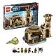 Lego Star Wars 9516 Лего Звездные войны Дворец Джаббы