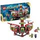 Lego Atlantis 8077 Лего Атлантис Штаб исследования Атлантиды