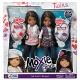 Moxie 500926 Мокси Близняшки (Сара и Джейлин)