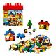 Конструктор Лего Криэйтор 4628 Веселые кубики ЛЕГО
