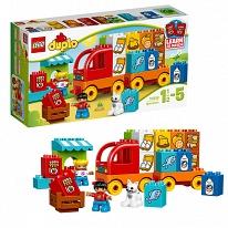 Lego Duplo 10818 ���� ����� ��� ������ ��������
