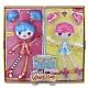 Lalaloopsy Workshop 522577 Лалалупси Фабрика Принцесса/ Клоун