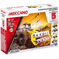 Meccano 91785 ������� ����� ������������ ������� (5 �������)