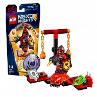 Lego Nexo Knights 70334 Лего Нексо Предводитель монстров – Абсолютная сила