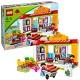 Lego Duplo 5604 Супермаркет