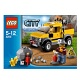 Lego City 42000 ���� ����� ������ ����������� 4x4