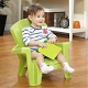 Little Tikes 636776 Литл Тайкс Стульчик садовый, светло-зеленый