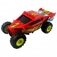 Hot Wheels HW91606 Машинка Хот вилс красная 13 см