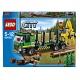 Lego City 60059 ���� ����� �������