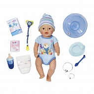 Zapf Creation Baby born 822-012 ���� ���� �����-������� �������������, 43 ��