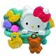Hello Kitty 003079 Хеллоу Китти Друзья