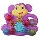 """Playskool A7390 Развивающая игрушка """"Озорная обезьянка"""""""
